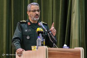 معارفه رئیس بسیج اساتید دانشگاه آزاد