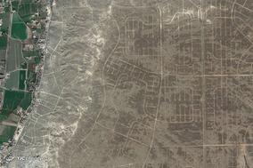 چشم انداز های بشری - جنوب غربی آمریکا