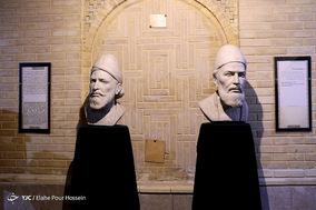 ایرانِ من؛ خانه زینتالملک و موزه مشاهیر شیراز