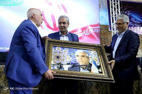 همایش بزرگ روز کارگر در شیراز