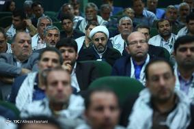جشنواره طرح ملی بسیج همگام با کشاورز
