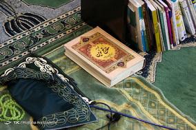 آغاز دهه تکریم و غبارروبی مساجد