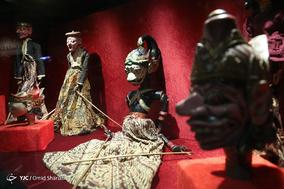 جشنواره عروسک در گذر زمان