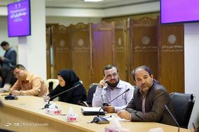 نشست خبری بیست و هشتمین همایش سالانه سیاست های پولی و ارزی