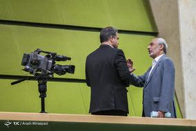 صحن علنی مجلس شورای اسلامی - 22 خرداد 97
