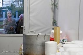 ماه رمضان در کازان روسیه