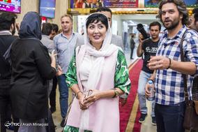 اکران مردمی فیلم به وقت خماری در پردیس سینمایی مگامال شهرک اکباتان