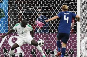جام جهانی 2018 روسیه/دیدار تیمهای فوتبال ژاپن و سنگال