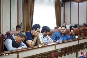 نشست خبری  فرمانده انتظامی پایتخت