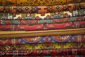 سیزدهمین نمایشگاه فرش دستباف همدان