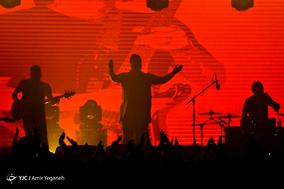 کنسرت بهنام بانی - رشت