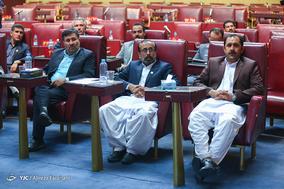هفتمین اجلاس عمومی شورای عالی استان ها