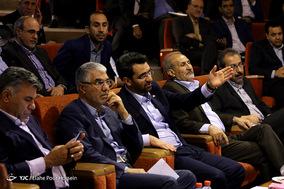 بهره برداری از طرح های مخابراتی با حضور وزیر ارتباطات در شیراز