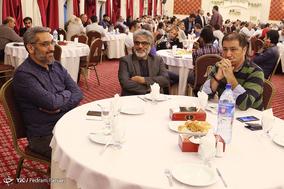 هفدهمین جشن مدیران تولید سینمای ایران