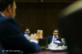 عباس اورسجی رییس فدراسیون کبدی