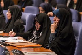 نخستین همایش ملی مواجهه با آسیب های اجتماعی از دیدگاه اسلام