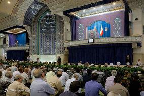 نماز جمعه تهران - 18 مرداد 1397