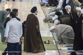 نماز جمعه تهران - 26 مرداد 1397