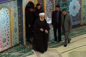 نماز جمعه تهران - 23 شهریور 1397