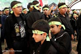 اجتماع احلی من العسل در شیراز