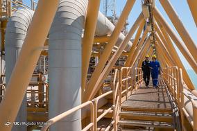 بهرگانسر؛ نخستین میدان نفتی خلیج فارس