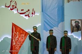 سومین سالگرد شهادت سردار شهید سرلشگر حاج حسین همدانی