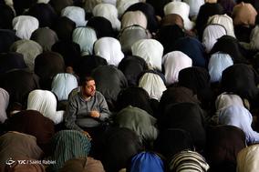 نماز جمعه تهران - ۲۰ مهر ۹۷