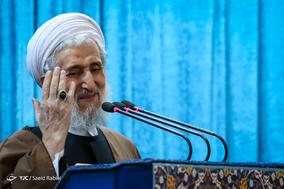 نماز جمعه تهران - 18آبان 1397