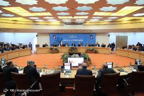 همایش استانداران سرار کشور
