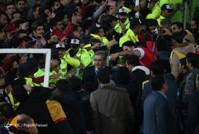 مراسم اهدای جام قهرمانی لیگ قهرمانان آسیا ۲۰۱۸