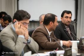 جلسه فراکسیون اشتغال مجلس شورای اسلامی