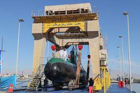 الحاق ۲ فروند زیردریایی کلاس غدیر به ناوگان دریایی جنوب نداجا