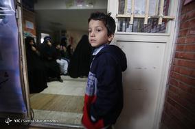 اردوی جهادی درمانی به منطقه محروم مرتضی گرد و روستای لهک