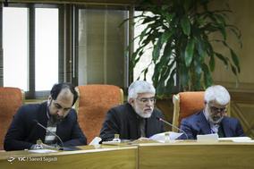 یکصد و دوازدهمین جلسه شورای اجتماعی کشور