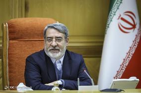 عبدالرضا رحمانی فضلی، وزیر کشور در یکصد و دوازدهمین جلسه شورای اجتماعی کشور