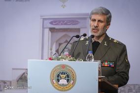 همایش دفاع و امنیت در غرب آسیا