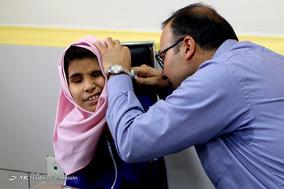 اردوی جهادی علوم پزشکی شیراز