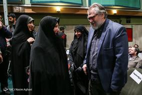 اختتامیه نهمین دوره جشنواره مردمی فیلم «عمار»