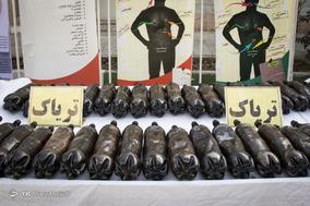 دستگیری باند تهیه و توزیع مواد مخدر در تهران
