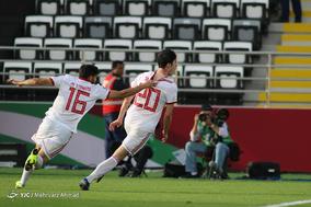 دیدار تیمهای فوتبال ایران و ویتنام
