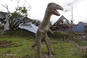 دایناسور ها؛ موجوداتی از دل تاریخ