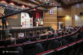 اختتامیه اولین جشنواره «شاهدان حقیقت»