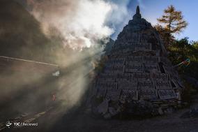 سفری به تبت