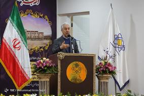 افتتاح دانشگاه دولتی بانوان در نهاوند