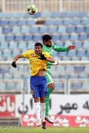 لیگ برتر فوتبال / ماشین سازی ۱ - صنعت نفت ۰