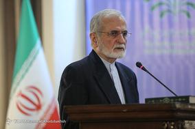 نشست دستاورد های چهار دهه سیاست خارجی جمهوری اسلامی ایران