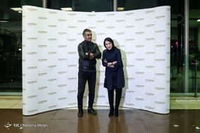 مراسم اکران خصوصی فیلم سینمایی «سوء تفاهم»