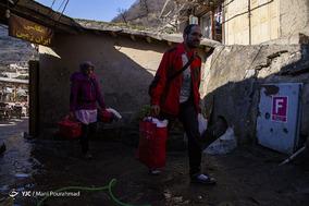 تجهیز کردن به شیرهای آتشنشانی یکی از پروژههای بزرگ عمرانی در ماسوله است که در 30 نقطه این شهرک شیرهای آتشنشانی احداث میشود.