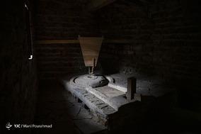 یکی از سه آسیاب ماسوله در بهمن ماه سال 1396 بازسازی شده که تلاش شده ساختار فضایی و حجم آسیاب بازسازی شده منطبق بر آسیاب¬های تاریخی ماسوله انتخاب و به اجرا در آید.