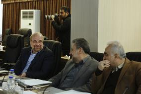 جلسه مجمع تشخیص مصلحت نظام -27 بهمن 97